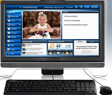 Best computer options for seniors